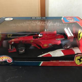 Ferrari - F1 フェラーリF399 マテル社製 1/18