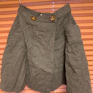 ヴィヴィアンウエストウッド(Vivienne Westwood)のヴィヴィアンウエストウッド スカート(ひざ丈スカート)