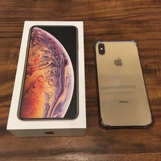 iPhone - iPhone xs max 512gb SIMフリー
