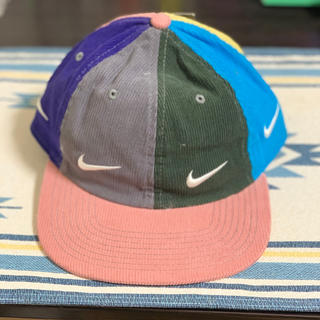 NIKE - NIKE × Sean Wotherspoon CAP キャップ 新品未使用
