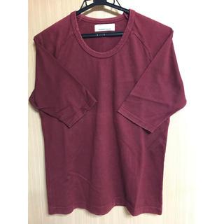 サージェントサルート(SERGEANT SALUTE)のサージェントサルート Tシャツ(Tシャツ/カットソー(半袖/袖なし))