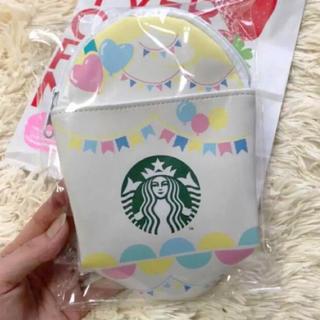 Starbucks Coffee - 完売  スターバックス  フラペチーノ ペンシルケース