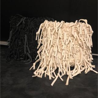 ロンハーマン(Ron Herman)のロンハーマン クッション 定価5万 2個セット(クッション)