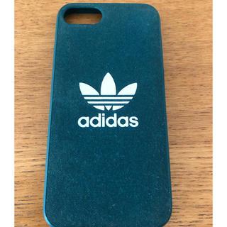 アディダス(adidas)のアイフォーン7(iPhoneケース)