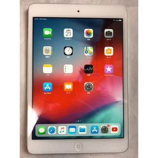 iPad - iPad mini 2 16GB  美品 wifi