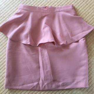 ミッシュマッシュ(MISCH MASCH)の新品未使用 ミッシュマッシュ(ひざ丈スカート)