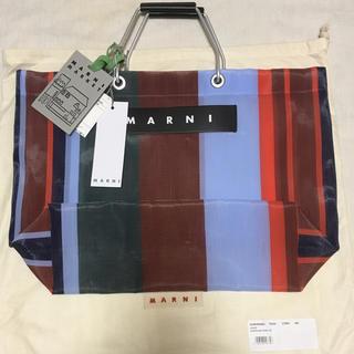 Marni - MARNI ✴︎ マルニ ストライプ バッグ