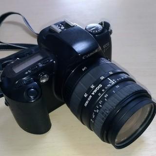 Canon - Canon EOS Kiss PANORAMA レンズ付き