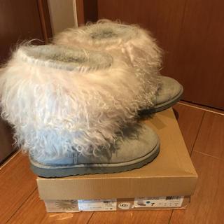 アグ(UGG)のUGG ブーツ 24cm(ブーツ)