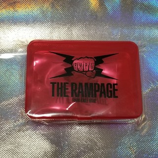 THE RAMPAGE - THE RAMPAGE クリップセット