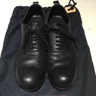 コムデギャルソン(COMME des GARÇONS)のコムデギャルソンピエロ靴(ローファー/革靴)