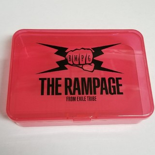 THE RAMPAGE - THE RAMPAGE クリップケース