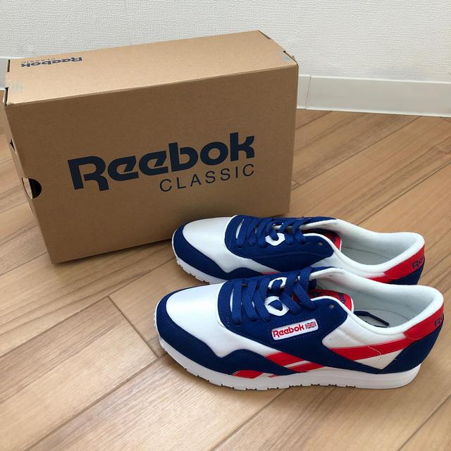 Reebok(リーボック)のReebok スニーカー CN6860 新品 レディースの靴/シューズ(スニーカー)の商品写真