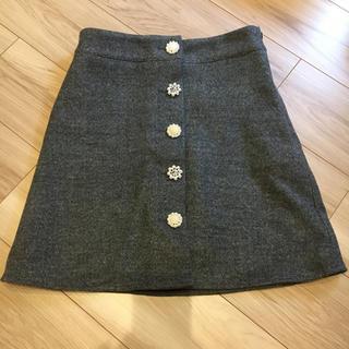 evelyn - アンミール 台形スカート