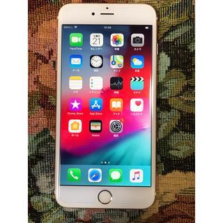 iPhone - iPhone6S Plus 16GB SIMフリー au docomo sb