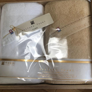 イマバリタオル(今治タオル)の今治謹製 Shihuku Towel(タオル/バス用品)