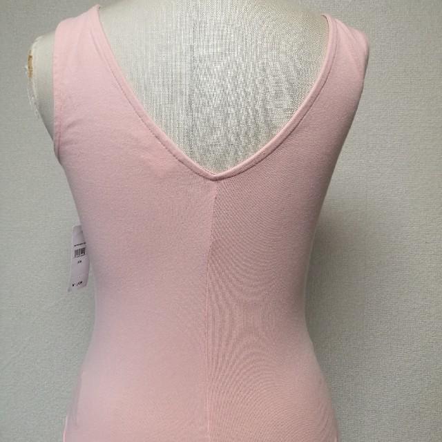 GAP(ギャップ)のギャップボディスーツ レディースのトップス(シャツ/ブラウス(半袖/袖なし))の商品写真