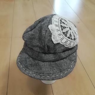 セラフ(Seraph)のSeraph 帽子 キャスケット サイズ50(帽子)