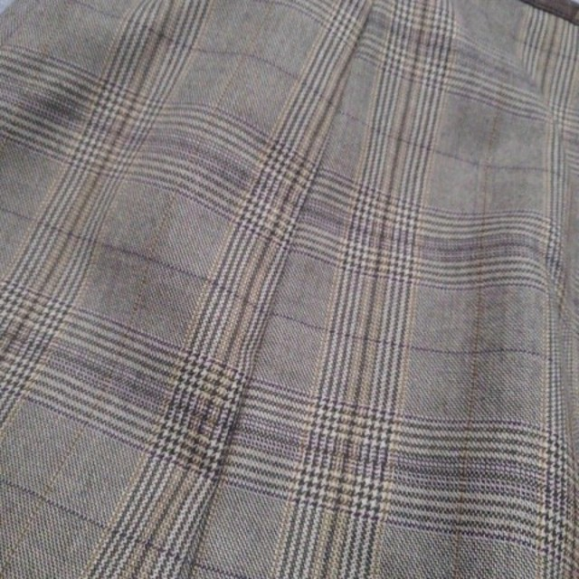 EASTBOY(イーストボーイ)のEASTBOY ひざ丈スカート レディースのスカート(ひざ丈スカート)の商品写真