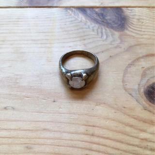 ガルニ(GARNI)のGARNI ガルニ リング7号(リング(指輪))