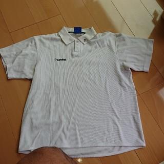 ヒュンメル(hummel)のヒュンメルのポロシャツ(Tシャツ/カットソー(半袖/袖なし))