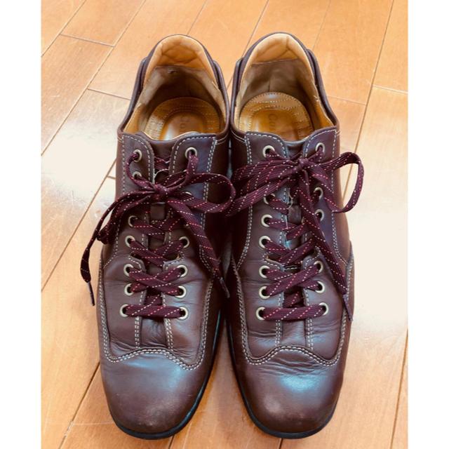 Cole Haan(コールハーン)のCOLE HAAN レザーシューズ メンズの靴/シューズ(ドレス/ビジネス)の商品写真