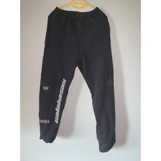 FEAR OF GOD - CALABASAS cotton terry sweatpants S(難あり)