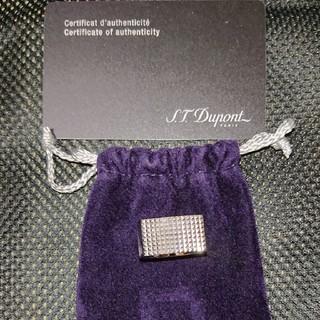 エステーデュポン(S.T. Dupont)のデュポン メンズ リング(リング(指輪))