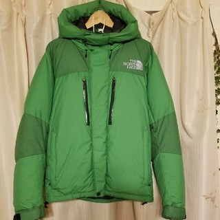 THE NORTH FACE - TNF・バルトロライトジャケット☆