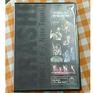 Johnny's - 嵐 DVD