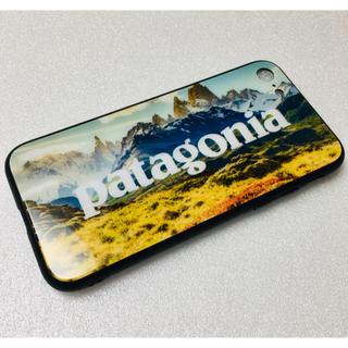 patagonia - パタゴニア patagonia iPhoneケース スマホケース G
