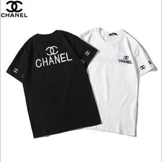 CHANEL - [2枚5000円送料込み]   Chanel シャネル  Tシャツ 半袖