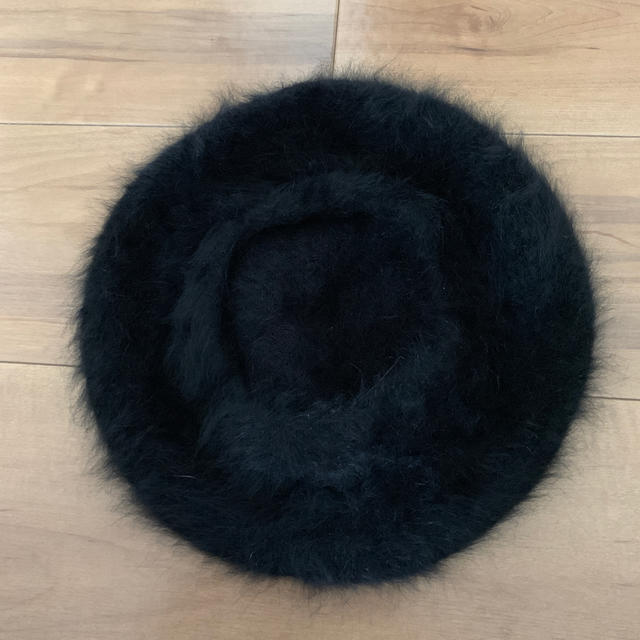 LIP SERVICE(リップサービス)のリップサービス ベレー帽 レディースの帽子(ハンチング/ベレー帽)の商品写真