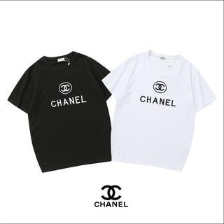 CHANEL - [2枚5000円送料込み]CHANEL  シャネル Tシャツ  半袖