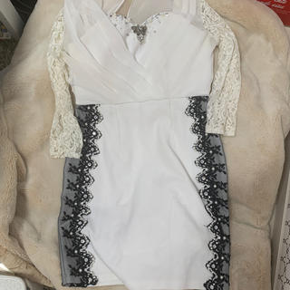 ジュエルズ(JEWELS)の最終お値下げ  SOBRE  ソブレ ドレス XL(ナイトドレス)