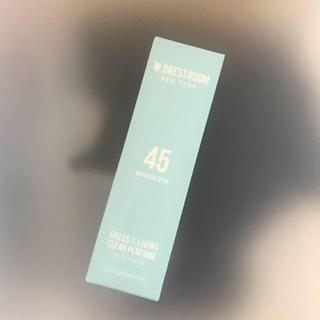 ボウダンショウネンダン(防弾少年団(BTS))のW.DRESS ROOM ルームフレグランス 新品未使用 (その他)