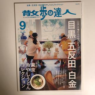 シュウエイシャ(集英社)の散歩の達人 2冊セット ③(地図/旅行ガイド)