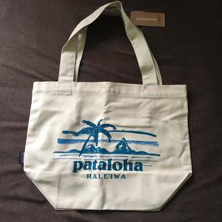 patagonia - パタゴニア トートバッグ S
