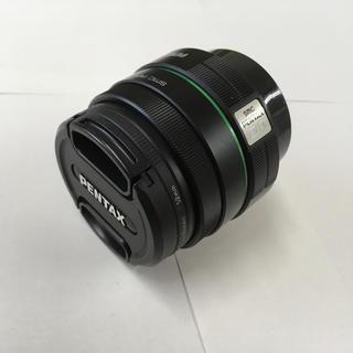 PENTAX - smc PENTAX-DA 50mmF1.8