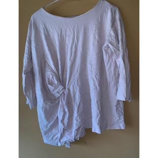 ローズバッド(ROSE BUD)のロンT(Tシャツ(長袖/七分))