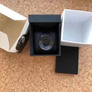 ダニエルウェリントン(Daniel Wellington)のくまっち様専用KLASSE14 All black 42mm(腕時計(アナログ))