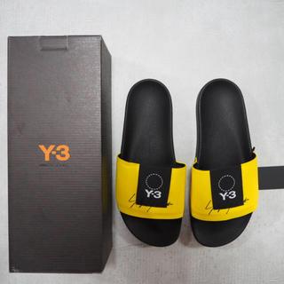 ワイスリー(Y-3)のY-3 サンダル(サンダル)