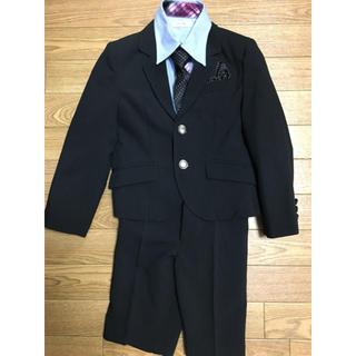 NEXT - キッズスーツ 男の子 110 美品