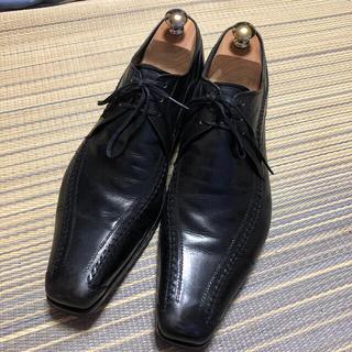 KATHARINE HAMNETT - キャサリンハムレット ビジネスシューズ 革靴25センチ