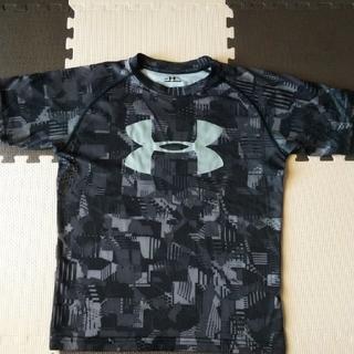 アンダーアーマー(UNDER ARMOUR)のアンダーアーマージュニア半袖Tシャツ(Tシャツ/カットソー)