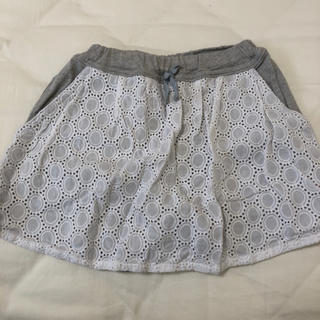 ラグマート(RAG MART)のRAG MART スカート風ショートパンツ 90cm(その他)