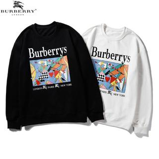 BURBERRY - [2枚8000円送料込み]BURBERRY バーバリー パーカー   長袖