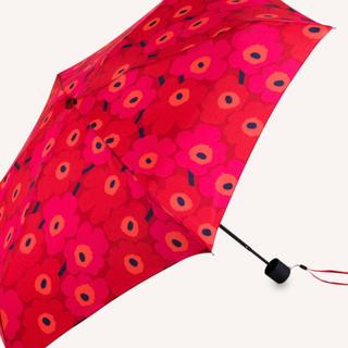 マリメッコ(marimekko)のマリメッコ 折りたたみ傘 Mini Unikko(傘)
