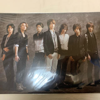 Kis-My-Ft2 - Kis-My-Ft2『Kis-My-Ft2 2010年 LIVE TOUR』