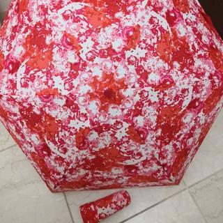 コーチ(COACH)のCOACH 折り畳み式傘❇️新品本物(傘)